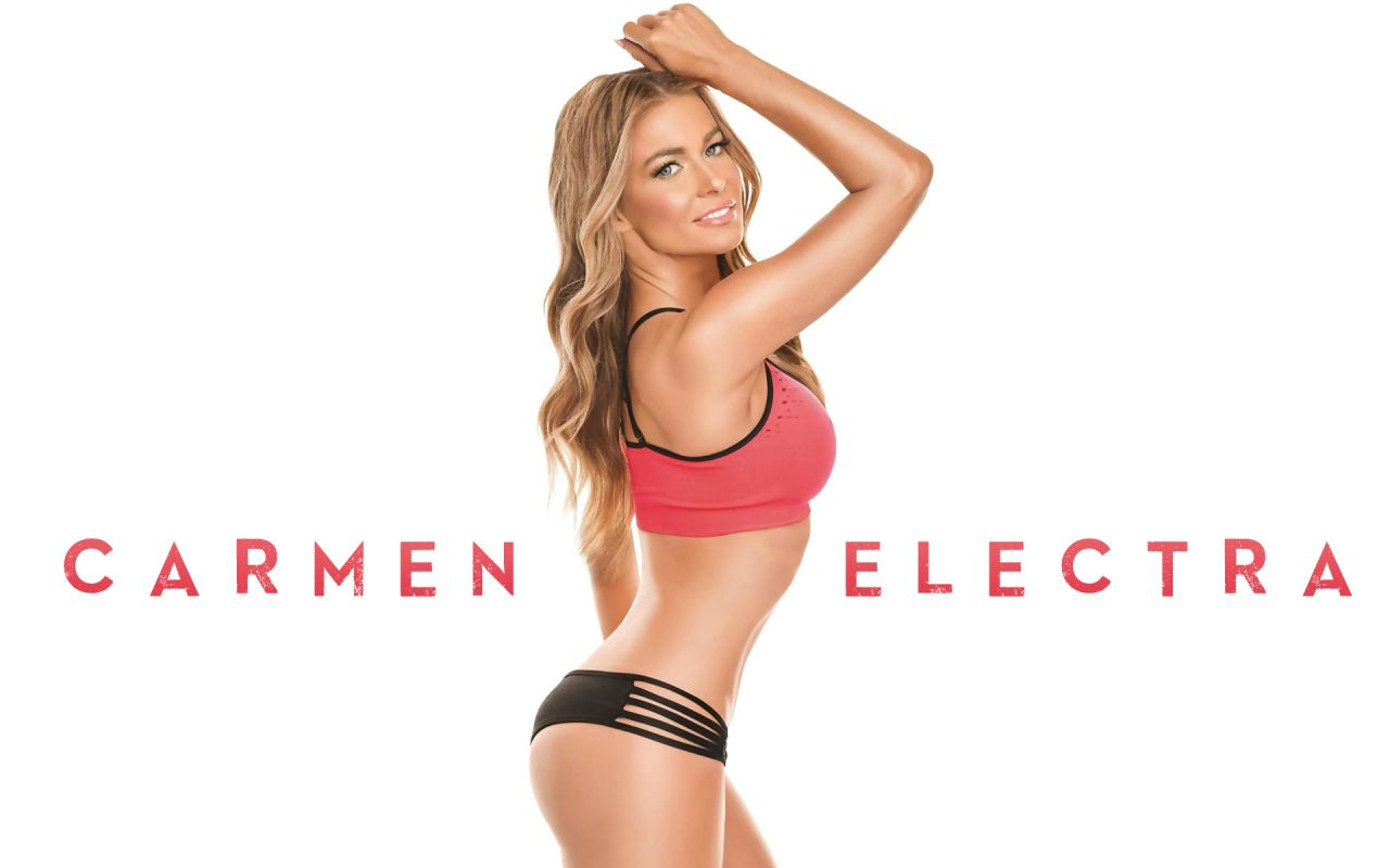 Carmen Electra Wallpapers (+2)