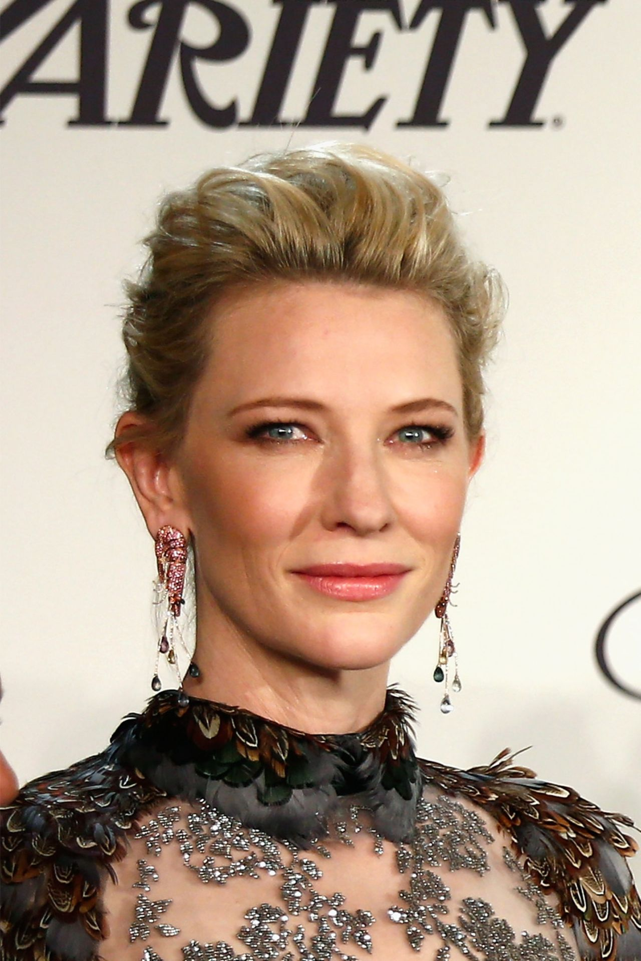 Cate Blanchett - Chopard Trophy at Cannes Film Festival 2014 Cate Blanchett Movies