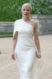 Cate Blanchett Wearing Ralph Lauren Gown – The Duke of Cambridge Celebrates The Royal Marsden in Windsor