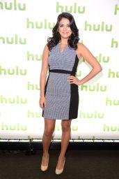 Cecily Strong at Hulu