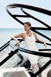 Charlize Theron - Vogue Magazine June 2014 Issue
