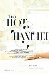 Chelsea Handler - More Magazine June 2014 Issue