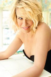 Chelsea Handler - More Magazine June 2014 Issue