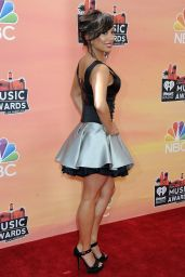 Cheryl Burke - 2014 iHeartRadio Music Awards