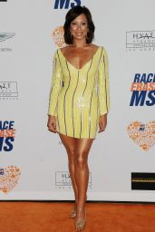 Cheryl Burke – 2014 Race To Erase MS Event in Century City
