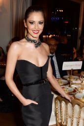 Cheryl Cole at de Grisogono
