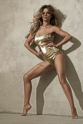 Cheryl Cole Photoshoot (2014)