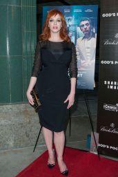 Christina Hendricks -