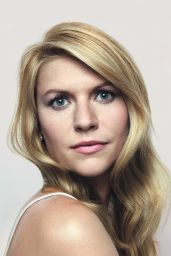 Claire Danes - Photoshoot for The Hollywood Reporter - May 2014 Issue