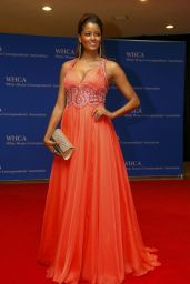Claudia Jordan - 2014 White House Correspondents