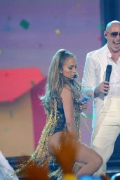 Claudia Leitte - 2014 Billboard Music Awards