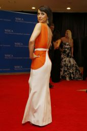 Constance Zimmer – 100th Annual White House Correspondents Association Dinner