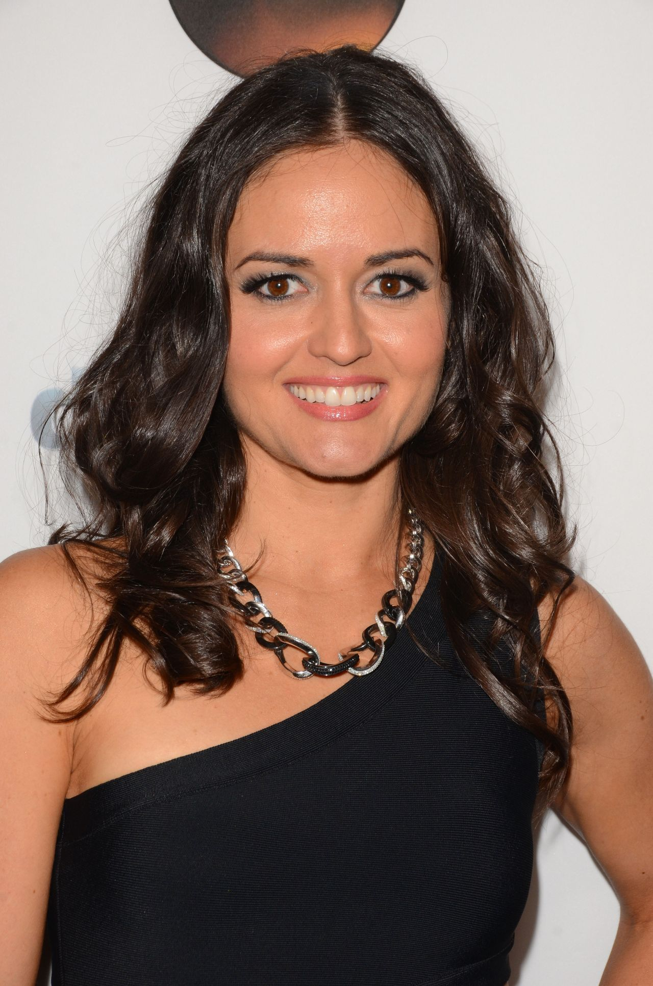 Danica Mckellar Dwts Wrap Party In Los Angeles May 2014