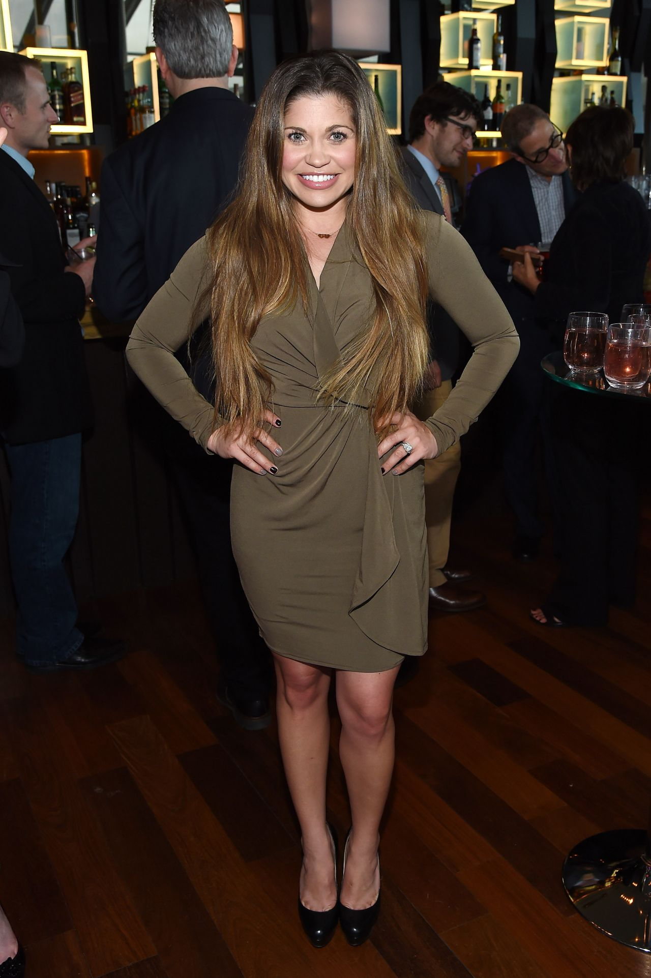 Danielle Fishel - TIME Inc.
