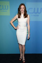 Danielle Panabaker - The CW Network
