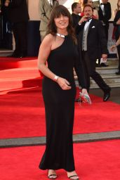 Davina McCall - 2014 British Academy Television Awards in London