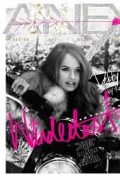 Debby Ryan - Annex Magazine Summer 2014 Issue