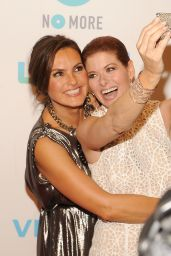 Debra Messing - 2014 Joyful Revolution Gala in NYC