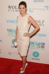 Debra Messing - 2014 Joyful Revolution Gala in NYC