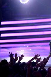 Demi Lovato at American Idol XIII 2014 Finale in Los Angeles