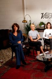 Diane Kruger – Variety Studio Panel 2014 – Day Two