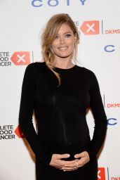 Doutzen Kroes - Delete Blood Cancer Gala - May 2014