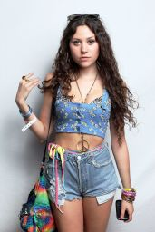 Eliza Doolittle Photoshoot 2014 (by Roger Kisby)
