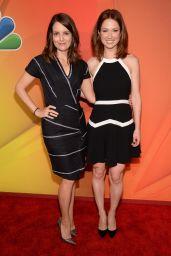 Ellie Kemper - NBC Upfront Presentation 2014