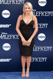 Emily Osment – 'Maleficent' World Premiere in Los Angeles