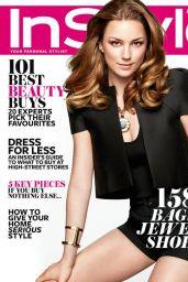 Emily VanCamp - Instyle Magazine (Australia) April 2014 Issue