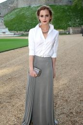 Emma Watson - The Duke of Cambridge Celebrates The Royal Marsden in Windsor - May 2014