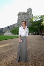 Emma Watson - The Duke of Cambridge Celebrates The Royal Marsden in Windsor - May 2014