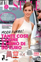 Emma Watson - Tu Style Magazine (Italy) May 2014 Cover