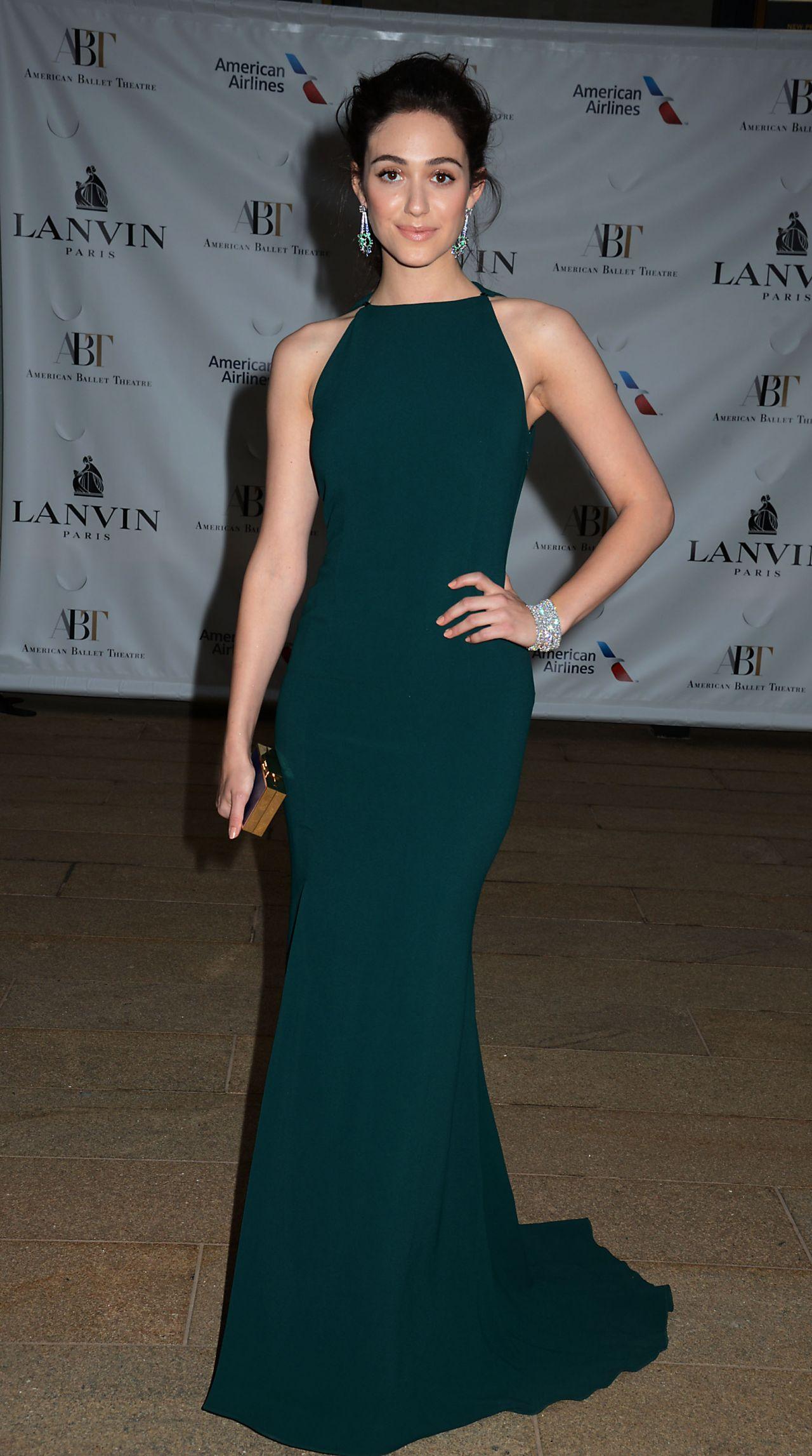 Lanvin ballet celebrity