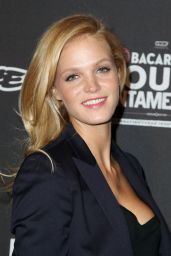 Erin Heatherton – BACARDI Rum and VICE present 'BACARDI Loud & Untameable Live' – May 2014