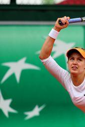 Eugenie Bouchard – 2014 French Open at Roland Garros – Round Two