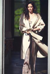 Eva Green - The Edit Magazine May 2014 Issue