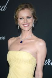 Eva Herzigova – Chopard Backstage Party – 2014 Cannes Film Festival