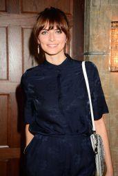 Eva Padberg - 2014 Grazia Best Dressed Award in Berlin