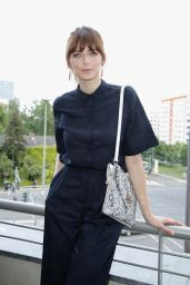 Eva Padberg - 2014 Grazia Best Dressed Award in Berlin