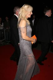 Gaby Roslin - 2014 British Academy Television Awards in London