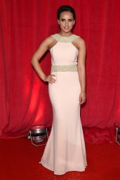 Georgia May Foote - 2014 British Soap Awards in London