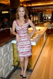 Giada De Laurentiis - The Cromwell Las Vegas Opening - May 2014