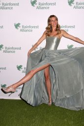 Gisele Bundchen at Rainforest Alliance Gala - May 2014