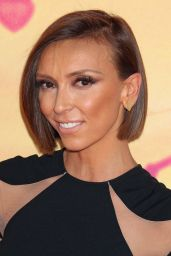 Giuliana Rancic - 2014 iHeartRadio Music Awards in Los Angeles