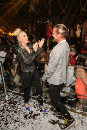 Gwen Stefani - Hakkasan Las Vegas One Year Anniversary - April 2014