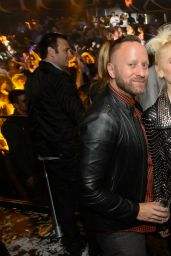 Gwen Stefani - Hakkasan Las Vegas One Year Anniversary - April 2014