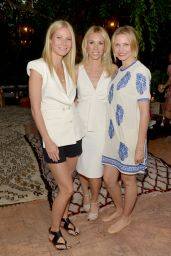 Gwyneth Paltrow Celebrate the Launch of The Body Doesn
