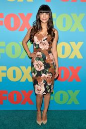Hannah Simone - FOX Network 2014 Upfront Event in New York City