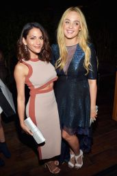 Inbar Lavi – Nylon Magazine Young Hollywood Party – May 2014